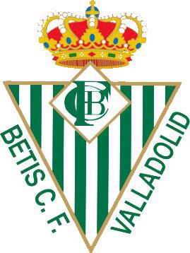 Escudo de BETIS C.F. (CASTILLA Y LEÓN)