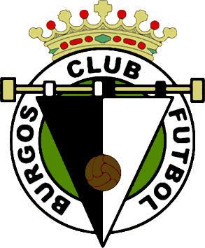Escudo de BURGOS C.F. (CASTILLA Y LEÓN)