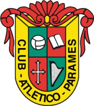 Escudo de C. ATLÉTICO PARAMÉS (CASTILLA Y LEÓN)