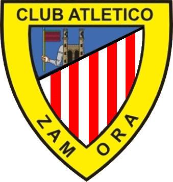 Escudo de C. ATLÉTICO ZAMORA (CASTILLA Y LEÓN)