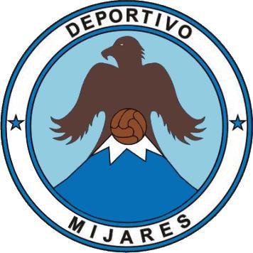 Escudo de C. DEPORTIVO MIJARES (CASTILLA Y LEÓN)