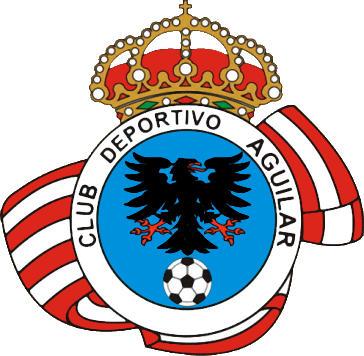 Escudo de C.D. AGUILAR (CASTILLA Y LEÓN)