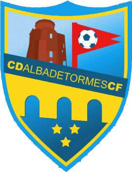 Escudo de C.D. ALBA DE TORMES C.F. (CASTILLA Y LEÓN)
