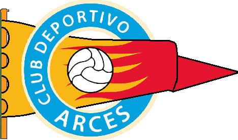 Escudo de C.D. ARCES (CASTILLA Y LEÓN)