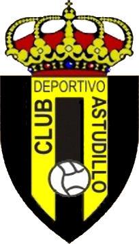 Escudo de C.D. ASTUDILLO (CASTILLA Y LEÓN)