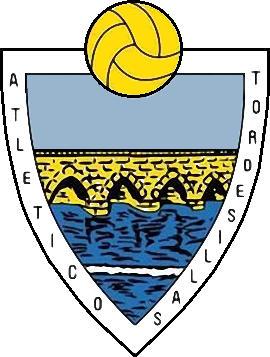 Escudo de C.D. ATL. TORDESILLAS (CASTILLA Y LEÓN)
