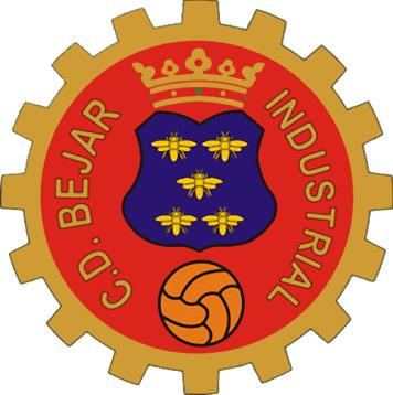 Escudo de C.D. BEJAR IND. (CASTILLA Y LEÓN)