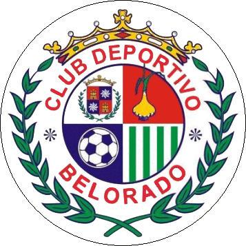 Escudo de C.D. BELORADO (CASTILLA Y LEÓN)