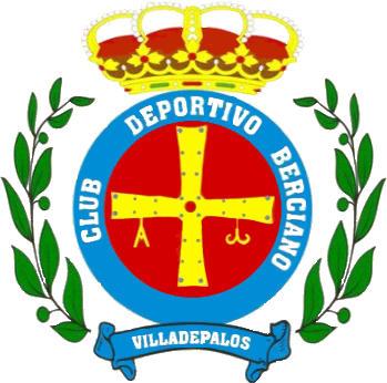Escudo de C.D. BERCIANO (CASTILLA Y LEÓN)