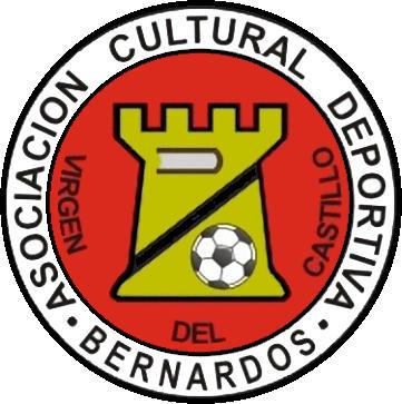Escudo de C.D. BERNARDOS (CASTILLA Y LEÓN)
