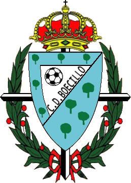 Escudo de C.D. BOECILLO (CASTILLA Y LEÓN)