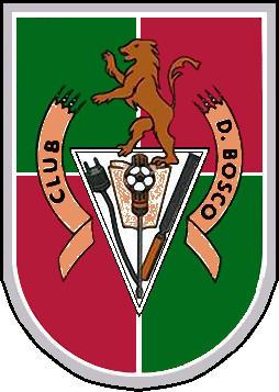 Escudo de C.D. BOSCO (CASTILLA Y LEÓN)
