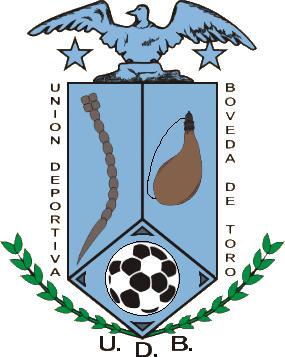 Escudo de C.D. BOVEDANA (CASTILLA Y LEÓN)