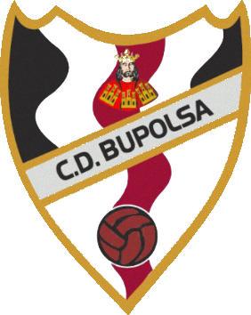 Escudo de C.D. BUPOLSA (CASTILLA Y LEÓN)