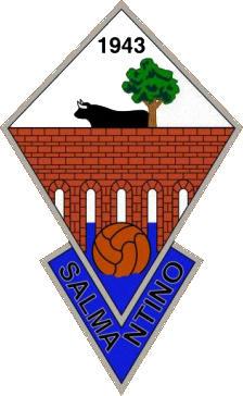 Escudo de C.D. C.F. SALMANTINO (CASTILLA Y LEÓN)