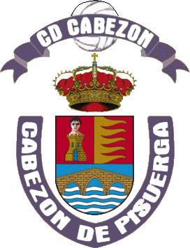 Escudo de C.D. CABEZÓN (CASTILLA Y LEÓN)