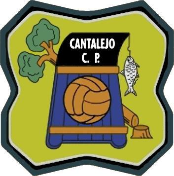 Escudo de C.D. CANTALEJO (CASTILLA Y LEÓN)