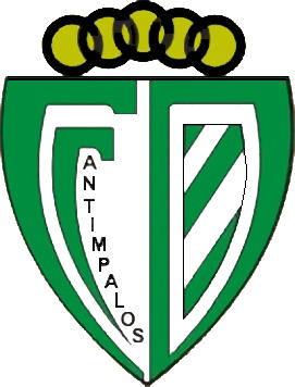 Escudo de C.D. CANTIMPALOS (CASTILLA Y LEÓN)