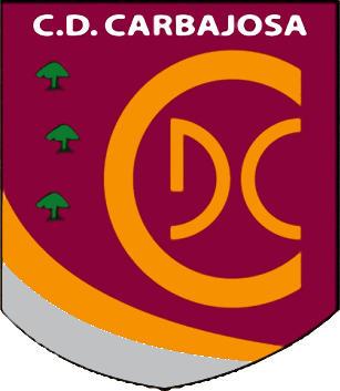 Escudo de C.D. CARBAJOSA (CASTILLA Y LEÓN)