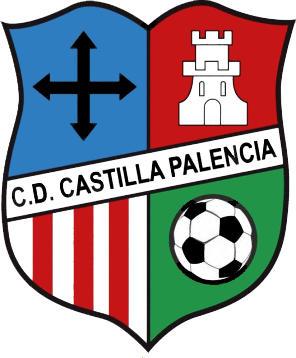 Escudo de C.D. CASTILLA PALENCIA (CASTILLA Y LEÓN)