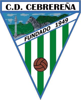Escudo de C.D. CEBREREÑA  (CASTILLA Y LEÓN)