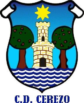 Escudo de C.D. CEREZO (CASTILLA Y LEÓN)