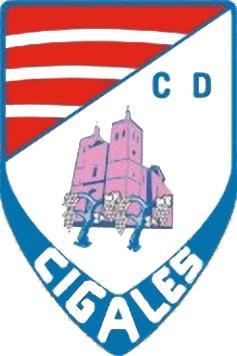 Escudo de C.D. CIGALES (CASTILLA Y LEÓN)