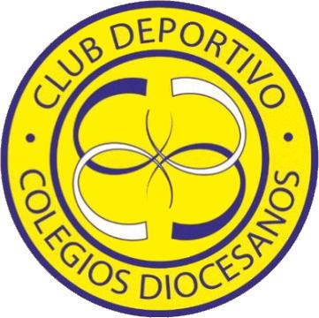 Escudo de C.D. COLEGIOS DIOCESANOS (CASTILLA Y LEÓN)