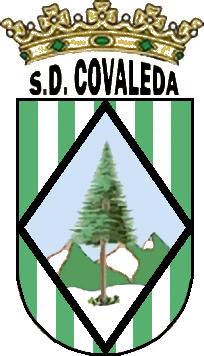 Escudo de C.D. COVALEDA (CASTILLA Y LEÓN)
