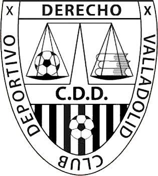 Escudo de C.D. DERECHO (CASTILLA Y LEÓN)