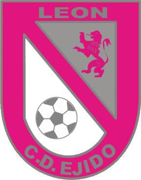 Escudo de C.D. EJIDO (CASTILLA Y LEÓN)