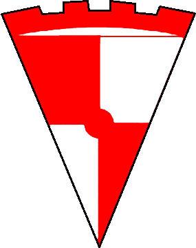 Escudo de C.D. EL ESPINAR ARLEQUIÍN (CASTILLA Y LEÓN)