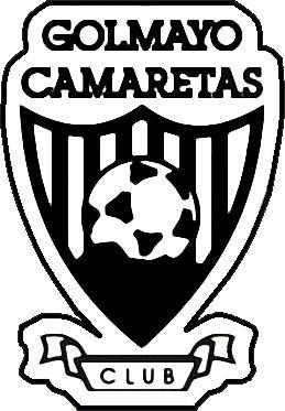 Escudo de C.D. GOLMAYO CAMARETAS (CASTILLA Y LEÓN)