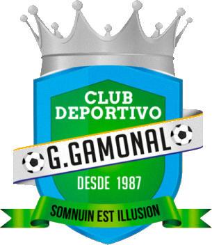 Escudo de C.D. GROGGY'S GAMONAL-2 (CASTILLA Y LEÓN)