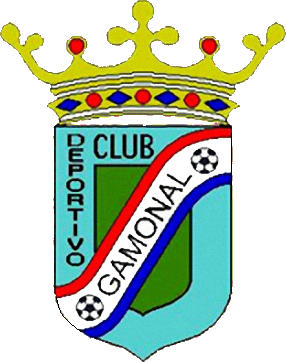 Escudo de C.D. GROGGY'S GAMONAL (CASTILLA Y LEÓN)