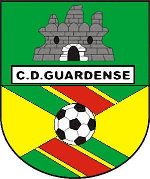 Escudo de C.D. GUARDENSE (CASTILLA Y LEÓN)