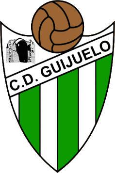 Escudo de C.D. GUIJUELO (CASTILLA Y LEÓN)