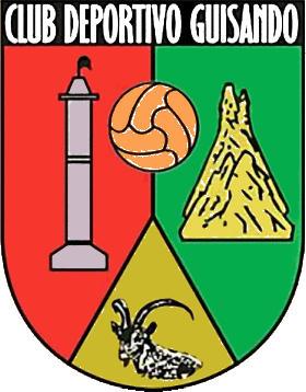 Escudo de C.D. GUISANDO (CASTILLA Y LEÓN)