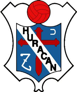 Escudo de C.D. HURACAN Z (CASTILLA Y LEÓN)