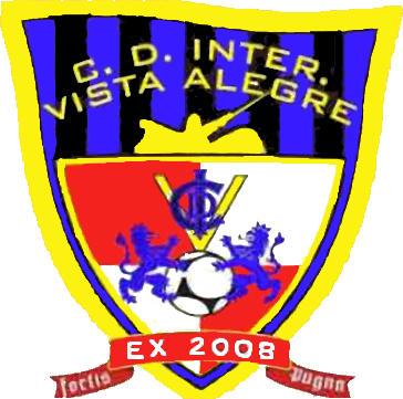 Escudo de C.D. INTERNACIONAL VISTA ALEGRE (CASTILLA Y LEÓN)