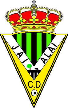 Escudo de C.D. JAI-ALAI BOLIVAR (CASTILLA Y LEÓN)