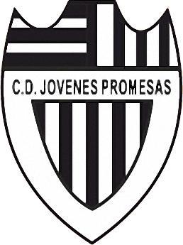 Escudo de C.D. JOVENES PROMESAS (CASTILLA Y LEÓN)