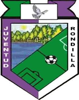 Escudo de C.D. JUVENTUD RONDILLA (CASTILLA Y LEÓN)