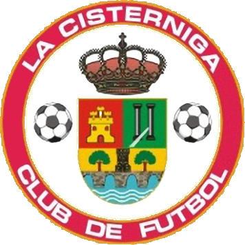 Escudo de C.D. LA CISTÉRNIGA C.F. (CASTILLA Y LEÓN)