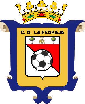 Escudo de C.D. LA PEDRAJA (CASTILLA Y LEÓN)