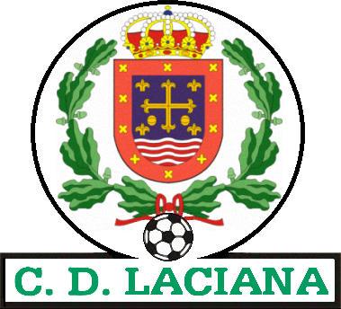 Escudo de C.D. LACIANA (CASTILLA Y LEÓN)