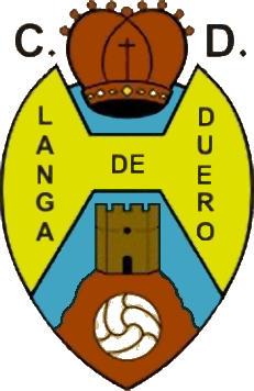 Escudo de C.D. LANGA (CASTILLA Y LEÓN)