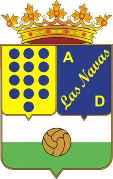 Escudo de C.D. LAS NAVAS (CASTILLA Y LEÓN)