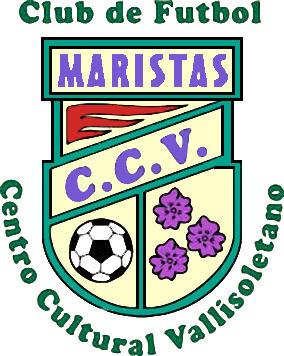 Escudo de C.D. MARISTAS C.C.V. (CASTILLA Y LEÓN)