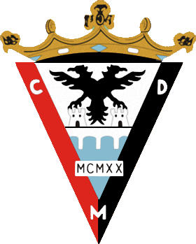 Escudo de C.D. MIRANDÉS (CASTILLA Y LEÓN)